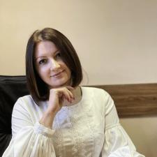 Фрилансер Ірина С. — Украина, Ровно. Специализация — Контент-менеджер, Поиск и сбор информации