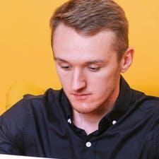 Freelancer Сергей К. — Ukraine, Mukachevo. Specialization — Web design, Corporate style