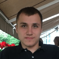 Freelancer Александр Д. — Ukraine, Lvov. Specialization — Interface design, Web design