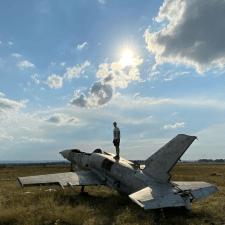 Freelancer Михаил Г. — Russia, Voronezh. Specialization — Python, Audio/video editing