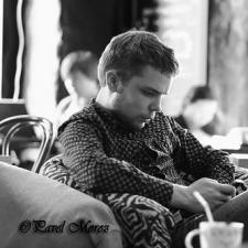 Freelancer Дмитрий С. — Russia, Moscow. Specialization — HTML/CSS, Web programming