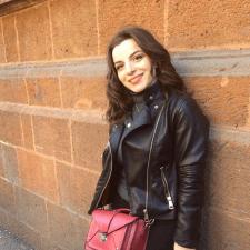 Фрилансер Seda M. — Армения, Yerevan. Специализация — Веб-программирование, Дизайн сайтов
