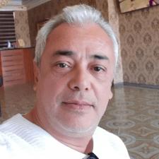 Freelancer Zafarullo B. — Uzbekistan, Ташкент. Specialization — Video advertising, Business card design