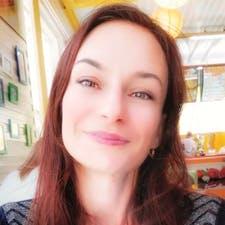 Freelancer Елена Г. — Russia, Omsk. Specialization — Social media page design, Social media marketing