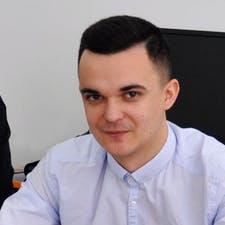 Фрилансер Роман Р. — Украина, Харьков. Специализация — Создание сайта под ключ, Поисковое продвижение (SEO)