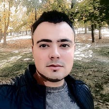 Фрилансер Виталий Назаров — HTML/CSS верстка, Javascript