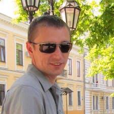 Freelancer Viktor S. — Ukraine, Herson. Specialization — Search engine optimization, Website SEO audit