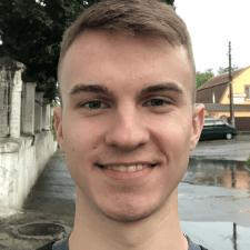 Freelancer Ярослав Ш. — Ukraine, Belaya Tserkov. Specialization — English, Transcribing
