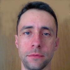 Freelancer Сергій Т. — Ukraine. Specialization — Web programming, Java