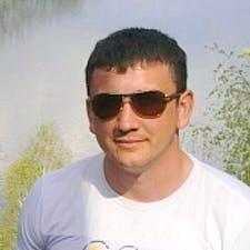 Фрилансер Сергей Г. — Україна, Харків. Спеціалізація — Англійська мова