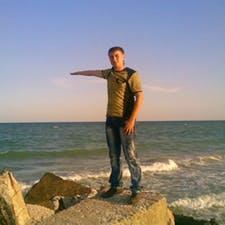 Фрилансер Сергей D. — Украина, Харьков. Специализация — Создание сайта под ключ, HTML и CSS верстка