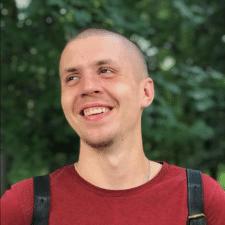 Client Сергій І. — Ukraine, Kyiv.