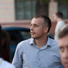 Freelancer Сергій Г. — Ukraine. Specialization — HTML/CSS, JavaScript
