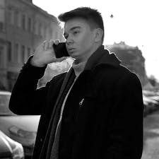 Freelancer Сергей У. — Russia, Nizhnii Novgorod. Specialization — Web programming, HTML/CSS