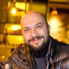 Заказчик Sergio T. — Украина, Киев.