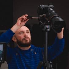 Freelancer Сергей Перепелица — Photography, Industrial design