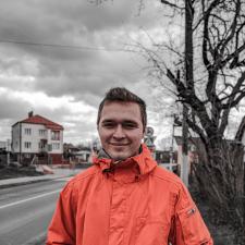 Фрилансер Сергій К. — Украина, Львов. Специализация — Инжиниринг, Техническая документация