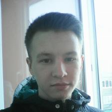 Freelancer Sergey P. — Russia, Kemerovo. Specialization — HTML/CSS, JavaScript