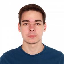 Фрилансер Сергей Чёрный — Дизайн интерфейсов, HTML/CSS верстка