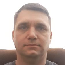 Freelancer Сергей Р. — Ukraine, Kyiv. Specialization — JavaScript, Linux/Unix