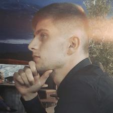 Фрилансер Сергій В. — Украина, Полтава. Специализация — Javascript, HTML/CSS верстка