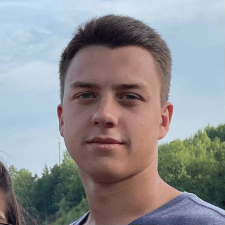 Freelancer Serhii O. — Ukraine, Ivano-Frankovsk. Specialization — Web programming, JavaScript