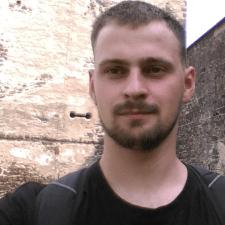 Фрилансер Сергій Р. — Украина, Черновцы. Специализация — Python, Веб-программирование