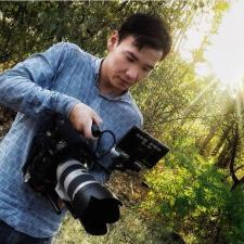 Фрилансер Serik D. — Казахстан, Сарыагач. Специализация — Обработка видео, Фотосъемка