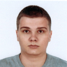 Freelancer Сергей Пыжов — HTML/CSS, Website development