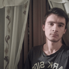 Фрилансер Андрей С. — Россия, Краснодар. Специализация — Javascript, PHP