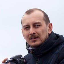 Замовник Сергей Г. — Україна, Київ.