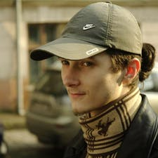 Freelancer Никита Н. — Ukraine, Lvov. Specialization — Web programming, HTML/CSS
