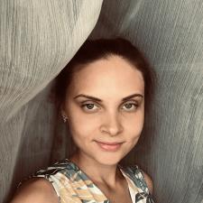 Freelancer Алина Ш. — Russia, Almetevsk. Specialization — Banners, Web design