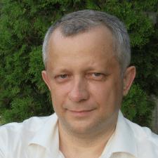 Фрілансер Денис Ш. — Україна, Дніпро. Спеціалізація — Прикладне програмування, C#