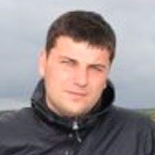 Freelancer Igor O. — Ukraine, Krivoi Rog. Specialization — Copywriting, Content management