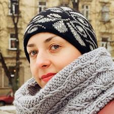 Freelancer Татьяна Ш. — Ukraine, Lvov. Specialization — Website development, Search engine optimization