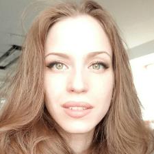 Client Анастасия Б. — Ukraine, Odessa.
