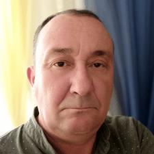 Фрилансер Валерий Ш. — Казахстан, Жезказган.