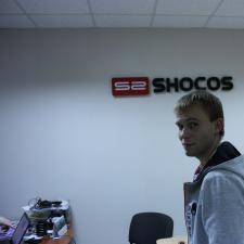 Freelancer Иван Б. — Ukraine, Nikolaev. Specialization — Website development, Web design