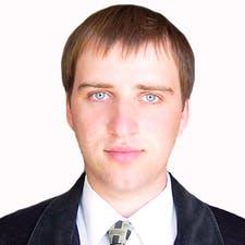 Замовник Сергей П. — Україна, Київ.