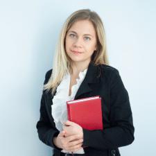 Фрілансер Елена Низовец — Юридичні послуги