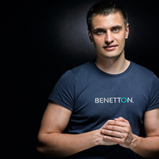 Client Алексей Ш. — Ukraine, Kyiv.