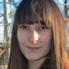 Freelancer Мария Ш. — Ukraine, Kropivnitskiy (Kirovograd). Specialization — Photo processing, Business card design