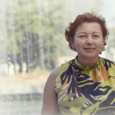 Freelancer Наталья Ш. — Ukraine, Kharkiv. Specialization — Animation, Video advertising