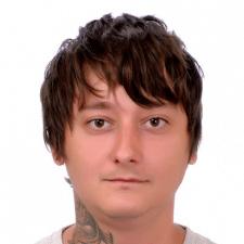Freelancer Дмитрий Опара — Vector graphics, Business card design
