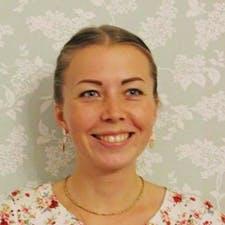 Фрилансер Антонина С. — Украина, Киев. Специализация — Полиграфический дизайн, Фирменный стиль