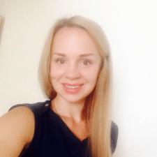 Фрилансер Марина С. — Украина, Харьков. Специализация — Контент-менеджер, Написание статей