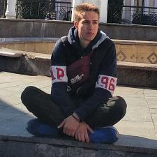 Фрілансер Ivan B. — Україна, Київ. Спеціалізація — Іконки та піксельна графіка, Логотипи