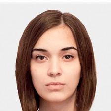 Фрилансер Дарья У. — Россия, Москва. Специализация — Обработка фото, Баннеры