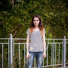 Фрилансер Анастасия Бессмертная — Photography, Corporate style